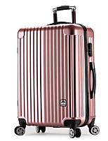 Unisex PVC Casual / Outdoor / Office & Career Luggage