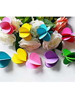 Pearl Paper Wedding Decorations-1Piece/Set Spring Non-personalized Random Color