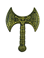 1PC Double-sided Axe For Halloween Costume Party