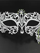 Venetian Sun Goddess  Laser Cut Metal Masquerade Ball Party Mask 3002C2