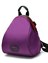 M.Plus Women Fashion Korean Style Nylon Backpack