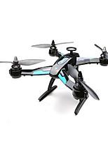 JJRC X1 Drohne 6 Achsen 4 Kan?le 2.4G Ferngesteuerter Quadrocopter LED - Beleuchtung / 360-Grad-Flip Flug