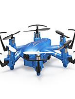 JJRC H20W Drohne 6 Achsen 4 Kan?le 2.4G Ferngesteuerter QuadrocopterLED - Beleuchtung / Ein Schlüssel Für Die Rückkehr / Kopfloser Modus