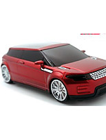 Land Rover Aurora Traffic Safety Radar Warning Instrument / Single Fixed Speed Electronic Dog
