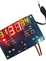 Интеллектуальный контроллер температуры цифровой дисплей
