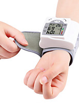 Health Care Automatic Digital Wrist Blood Pressure Monitor Meter Cuff Blood Pressure Measurement Health Monitor