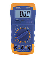 B830L The Multimeter  Electronic Electrician Maintenance