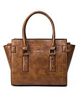 Womens  Classic  Fashion  Crossbody Bag  brown