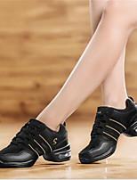 Da donna-Sneakers-Tempo libero / Casual-Chiusa-Piatto-Di corda-Nero / Viola / Bianco