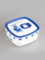 yooyee BPA бесплатное питание использовать органайзер герметичная свежий коробка с крышкой