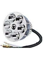 Electric Cars Led Headlight Of Motorcycle Headlamps