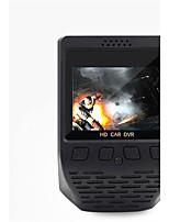 Fabrikbezeichnung (OEM) 2,7 Zoll Allwinner TF-Karte Schwarz Auto Kamera