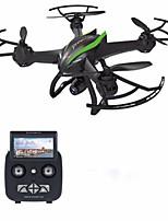 Cheerson cx35 Drohne 6 Achsen 4 Kan?le 2.4G Ferngesteuerter QuadrocopterLED - Beleuchtung / Ein Schlüssel für die Rückkehr / Auto-Takeoff