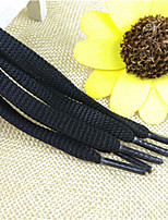 This shoe or boot tree provides good protection to all shoes from being out of shape. Shoelaces for Others Black