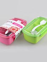 премиум бенто коробка умный коробка обеда для детей