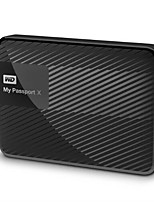 Western Digital 2TB My Passport X for Xbox One Portable External Hard Drive