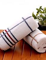 Essuie-mains-Fil teint- en100% Coton-34*74cm(13