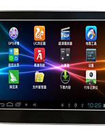 Завод-производитель комплектного оборудования 7 дюймов Allwinner TF карта Черный Автомобиль камера