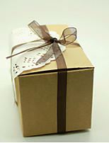 BZH001 Printing Paper Kraft Paper Packaging Box Small Carton Exquisite Gift Box IdeasSize 10cm * 6cm * 6cm