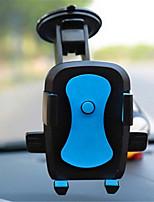 automobile support de téléphone mobile support de navigation du véhicule ventouse véhicule de sortie d'air