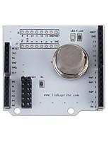 MQ2 детектор дыма щит для Arduino / pcduino