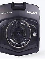 Завод-производитель комплектного оборудования 2,7 дюйма Allwinner TF карта Черный Автомобиль камера