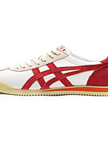 Onitsuka Tiger® TIGER CORSAIR VIN Running Shoes Men's / Women's Wearproof / Breathable Real Leather Rubber Leisure Sports / Backcountry