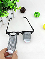 1PC Halloween Ball For Birthday Party Decor  Funny Glasses