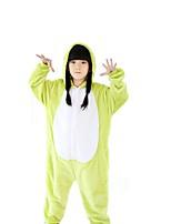 Kids Boys Girls Pajamas Autumn Winter Children Flannel Animal  Frog  cartoon Pajamas for Kids Sleepwear Halloween