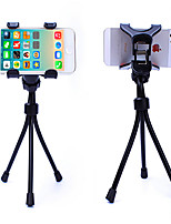 Lazy Support For Mobile Phone Mobile Phone Dual Tripod Plastic Clip Bracket Bracket
