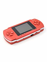DT-188 PVP 8-Bit Portable Handheld Video Games Console with 2.7 TFT LCD Build-in 8888 Games