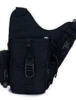 9l L Shoulder Bag Camping & Hiking / Climbing / Traveling / Running Outdoor / Performance Wearable /