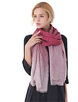 Alyzee   Women Polyester ScarfFashionable Jewelry-B4058
