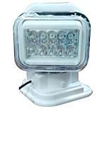 2pcs 10-30V 50W Cree LED светильник работы катер вел светильник работы судна водить работы лампы