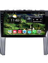 12 / 15 TOYOTA Camry Camry Classic Android 10.2 Inch Navigator Special Machine