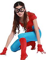 Costumes Vampire / Superhéros / Fête d'Octobre / Costumes de carrière Halloween / Noël / Carnaval / Nouvel an / Fête d'Octobre Rouge
