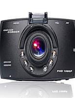 Usine OEM 2.7 pouces Allwinner Carte TF Noir Voiture Caméra
