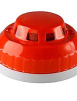 KE Ванг fp330 детектор дыма с 9В батареи питания и угол обнаружения 360 градусов