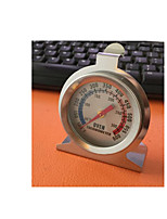 Double Scale Oven Thermometer Temperature Range 50-300 Baking Machine