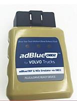 adblueobd2 эмулятор для Volvo Trucks AdBlue obd2