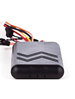 GT01 GPS Car Locator Tracker Oil Electric Anti-Theft Alarm Off