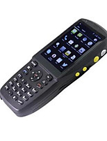 PDA Barcode Data Collector