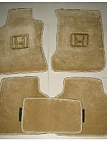 Car Special Vehicles Wool Pads