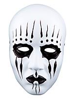 Halloween Resin Mask Hand Made Horror Cosplay Halloween Cosplay Masks Mask Black Friday Luxury Mask Halloween/Christmas/New Year