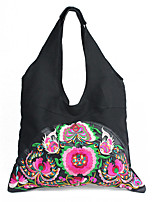 Women Polyester Outdoor Shoulder Bag