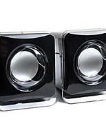 оптовые продажи квадратная коробка USB аудио интерфейс мини-автомобиль аудио