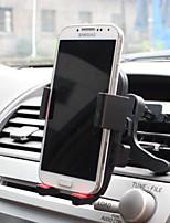 luchtuitlaat automatische vergrendeling mobiele telefoon houder / auto luchtuitlaat mobiele telefoon rack