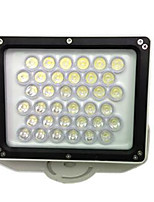 High Power LED Security Monitoring Lights   Electronic Police Lights Waterproof Bayonet Lights