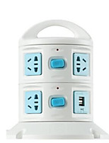 # Cabeada Others Smart usb socket Branco