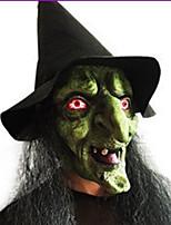 halloween rosto cheio horror máscara careta masquerade festa à fantasia vestido movendo tema viu máscara facial hood